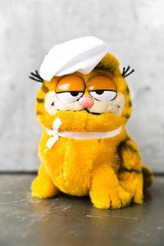 1980's Garfield