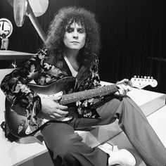 Keep a little Marc in your heart and support the http://ift.tt/1BN6I1o #Tanx for your #support #KALMIYH #marcbolan #gloriajones #charity #school #sierraleone #glamrock #rocknroll #ChanceToDance #GuitarsNotGuns #70smusic