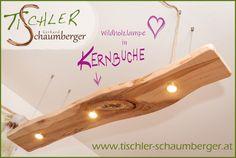 Wildholzlampe in Kernbuche Personal Care, Beauty, Self Care, Personal Hygiene, Beauty Illustration