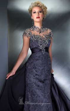 Mac Duggal 80168D by Mac Duggal Couture-- mother of the bride!