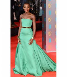 The Only 5 Looks You Need To See From The BAFTA Awards | WhoWhatWear.com