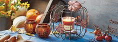 PartyLite Fall/Holiday 2015 Catalog Stevie Krumm's personal website http://www.partylite.biz/sites/steviekrumm