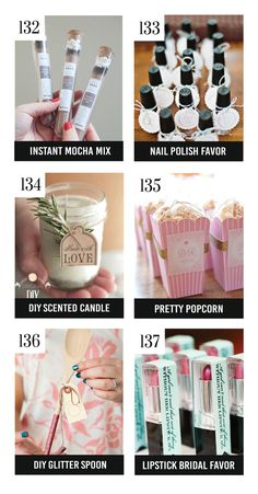 Gifts for guests - homemade cookies and tea bags?