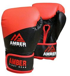 Amber Sporting Goods believe that it is possible to produce high quality boxing gear while still keeping our prices affordable.