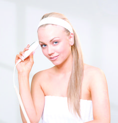 Achieve Permanent Hair Reduction!    The Electrolysis Hair Remover uses micro-current technology to destroy the hair root to reduce future hair growth. Unique tweezer action automatically retracts to remove unwanted hair quickly and easily.     Suitable for facial hair, underarms, bikini line and other problem hairs.    You can read more about Electrolysis by visiting our website >>> http://www.riobeauty.co.uk/rio-hair-removers/electrolysis/electrolysis-products/electrolysis-hair-remover.html