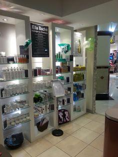 EB Carillon City Perth - Detox Aromatique Launch 2014.