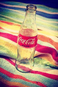Cold Coca-Cola  #SummerOnMyRadar