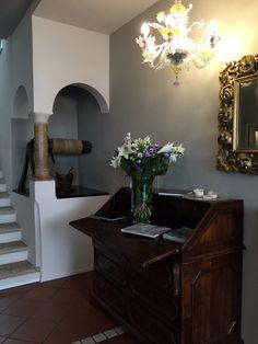Particolari Hotel Degli Oleandri - Sirmione Hotel Interiors, Double Vanity, Fingernail Designs, Vacation