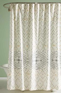 Change your shower curtain to among these stunning designs! Locate some stunning See even more ideas about Shower room cleansing hacks, Shower liner as well as Bath tub shower curtains ideas Add A Bathroom, Upstairs Bathrooms, Bathroom Renos, Bathroom Plans, Bathroom Modern, Basement Bathroom, Beautiful Bathrooms, Bathroom Ideas, Shower Ideas