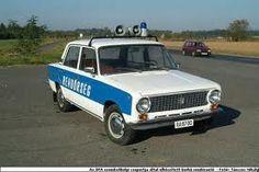 Zsiguli - rendőrautó (Lada 1200) Police Cars, Police Vehicles, Police Uniforms, Emergency Vehicles, Ambulance, Old Cars, Hungary, History, Childhood