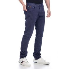 Clicks Pantalones de Pijama para Hombre Pantalones Largos de Dormir 100/% algod/ón Hombre pantal/ón de Color s/ólido Cord/ón con 2 Bolsillos