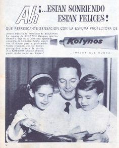 Kolynos 1963