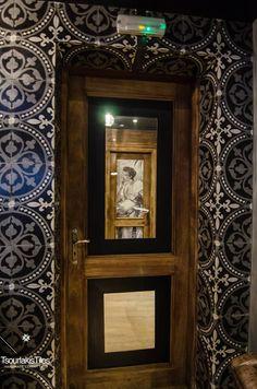 Baroque, Handmade Tiles, Retro Chic, Cement, Tile Floor, Flooring, Mirror, Houzz, Furniture