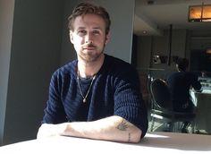 Ryan Gosling Stil Michael Fassbender Colin Firth James Mcavoy Ryan Thomas
