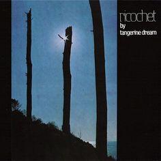 Ricochet - Tangerine Dream (1975) Full album