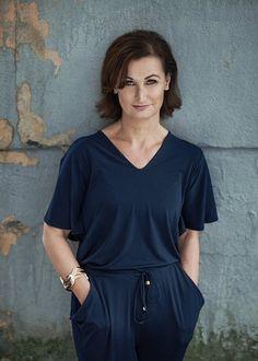 Erfolgreiche Autorin: Viveca Sten hat 2008 ihren ersten Roman veröffentlicht. Mittlerweile sind mehr als 2,5 Millionen Bücher verkauft worden. - © Thorn Ullberg