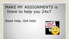 There are many students in UAE who face problems in completing their assignments within deadline. If you are one of those UAE students struggling with assignments and thinking 'if anyone can make my assignment online in UAE?', then you should try our site. MyAssignmenthelp.com is here with its exclusive assignment help service. We have hired the best professional assignment writers to provide this incredible assignment help service in UAE.