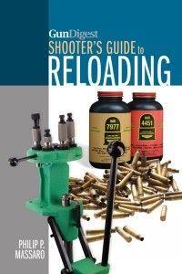 Gun Digest Shooter's Guide to Reloading - by Philip P Massaro (Paperback) Reloading Data, Reloading Room, Reloading Supplies, Reloading Press, Reloading Equipment, Shooting Bench, Indoor Shooting, Shooting Range, Ammo Storage