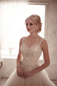 Enter for a chance to win your dream wedding gown from @housewufashion + @weddingwire!