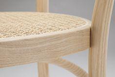 original thonet stuhl mit etikett armlehnstuhl hochlehne jugendstil ebay furniture design. Black Bedroom Furniture Sets. Home Design Ideas