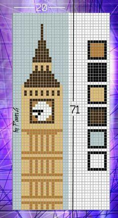 #146 #Big_Ben