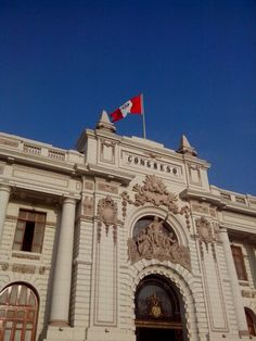 Lima, Four Square, Louvre, Building, Travel, Arequipa, Countries, Limes, Viajes