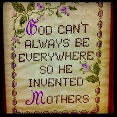Mothers I so agree Mothers Love, Happy Mothers Day, Mother Day Gifts, Mother Family, Family Love, I Love You Mom, Mom And Dad, Happy Mother's Day Greetings, Sign Quotes