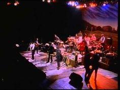 The Highwaymen - Waylon Jennings - Luckenbach, Texas.