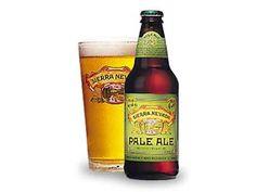 Sierra Nevada Pale Ale  Sierra Nevada Brewing Co.  ★★★★