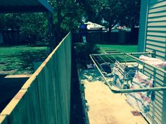 Fencing Ideas Qld and Modern Fence Works Bismarck Nd. Glass Fence, Concrete Fence, Gabion Fence, Bamboo Fence, Timber Fencing, Metal Fence, Fence Stain, Front Yard Fence, Farm Fence