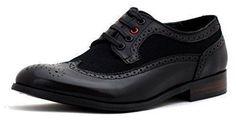 Comprar Ofertas de Hombre Nuevo Zapatos Oxford Trabajo De Oficina  Inteligente 3f5c949ca4d0