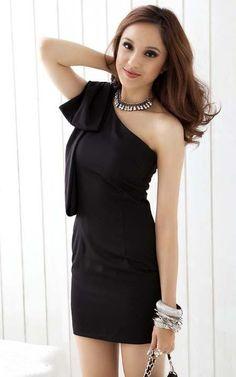 6b2d32a205 Big Ribbon Toga Dress Dress With Bow