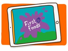 "Sign up for a FREE Foodie Starter Pack form Ella's Kitchen. Click the ""GET IT NOW!"" button to visit the website. Scroll down and put your contact information where it says ""Sign me up!"" to get a FREE Foodie Starter Pack from Ella's Kitchen. Free Baby Samples, Savoury Biscuits, No Dairy Recipes, Kitchen Signs, Base Foods, Free Baby Stuff, Meal Planner, Sign I, Meals For One"