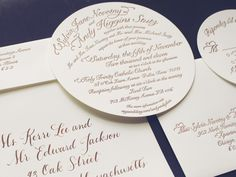 great idea for craft beer wedding invites