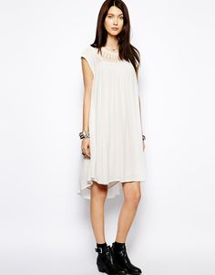 Enlarge Free People Dress with Cut Out Detail
