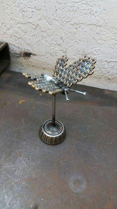 metal art 26