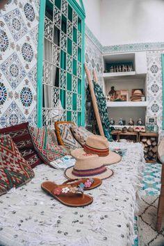 Business Hotel (Marokkó Casablanca) - motiver.hu