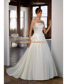 Mori Lee Blu Robe de Mariée - Style 4813