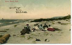 Sylvan beach