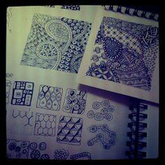 More doodles!urbanspinner