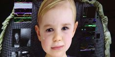 Computer scientist Mike Sagar combined his hyper-realistic biological models with artificial intelligence programs to create a realistic AI baby.