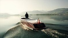 For Boesch Boats the 710 we shot on a canon Mark ll Canon, Film, Accessories, Autos, Movie, Film Stock, Cinema, Film Books, Films