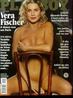 Revista Playboy (Ano XXV - Nº294 - Janeiro - 2000)