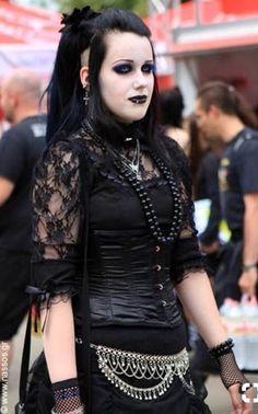 #The_Goth_Life #goth #gothic #dark #vampire #werewolf