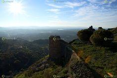 Ver y Conocer Extremadura - Foto - Montánchez (713655)