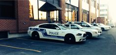 Montreal Police, Canada