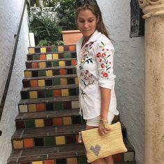 Mizner steps in Palm Beach. Shoppable Instagram, Aerin Lauder, Her Style, Beachwear, Spring Fashion, Spring Summer, Palm Beach, Style Inspiration, Instagram Posts