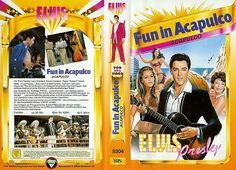 Fun in Acapulco Movie | FUN IN ACAPULCO