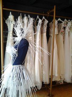 Made Bride by Antonea: Straws