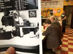 Real Chili at Marquette in 1980 and 2012